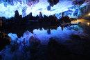 HC. Blue caves