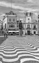 HC. Cascais, Portugal
