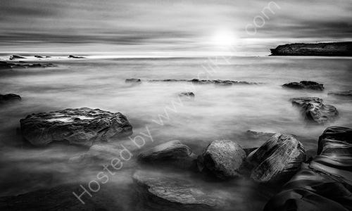 HC. On the rocks