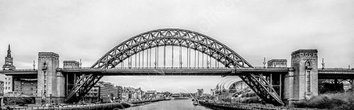 HC. Tyne Bridge