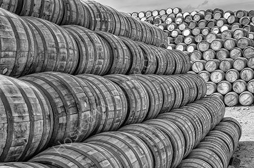 HC. Whisky galore