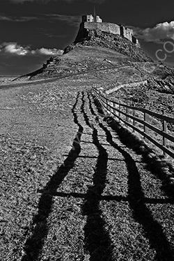 HC. Shadow fence