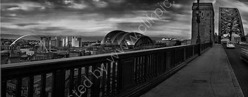 Tyne panorama