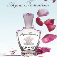 New Creed Acqua Fiorentina show card in the UK