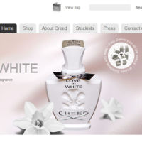 Creed website banner LIW