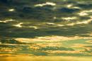 Stormy Morning Skies