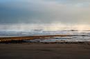 Steaming Sea