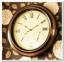 Bar Room Clock