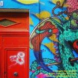 Sète Street Art