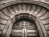 Rue Verdun Old Doorway
