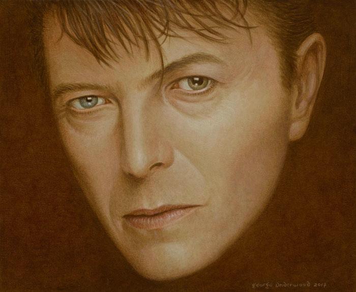 David Bowie - 2017