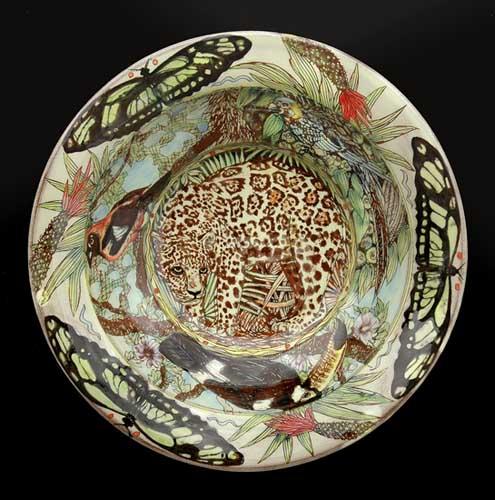 Medium Bowl [Bolivian]