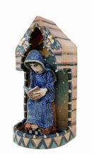 Shrine to Reading - Amanda Popham