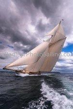 Mariquita upwind