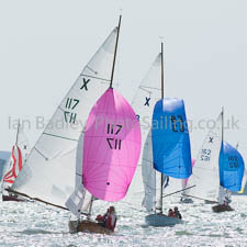 NEW Sailing Event Photography