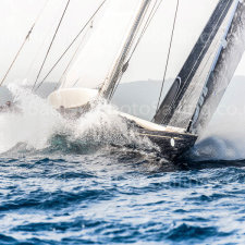 J Class Velsheda in waves - from £89