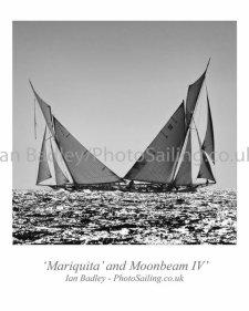 Mariquita and Moonbeam IV