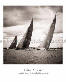 Three J Class