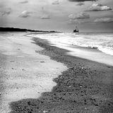 Skegness Coastline