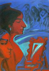 Khna Yakhti (engagement) 2