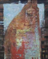 The Kiss N6. In Memory of Klimt