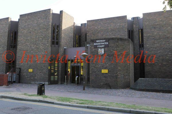 Medway Magistrates Court
