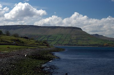 Carnlough and Coastline