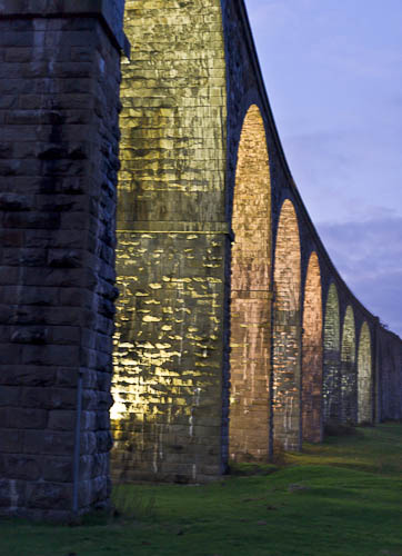 Craig Mor Viaduct 3