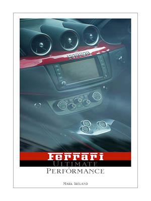 Ferrari Creative Design 2