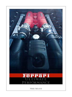 Ferrari Ultimate Performance