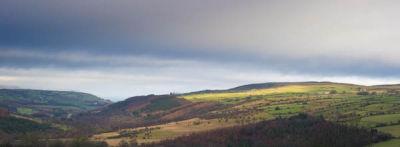 Winter in Glenarm