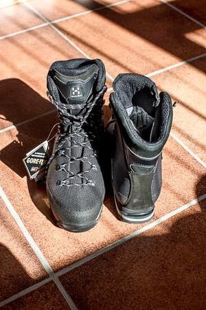 Haglofs Grym Boots 10