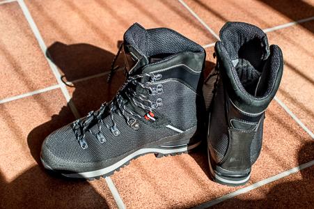Haglofs Grym Boots 11