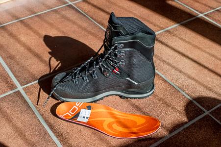 Haglofs Grym Boot 14