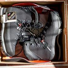 Haglofs Grym Boots 17