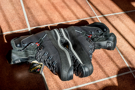 Haglofs Grym Boots 7