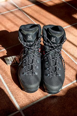 Haglofs Grym Boots 8