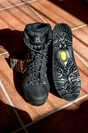 Haglofs Grym Boots 9