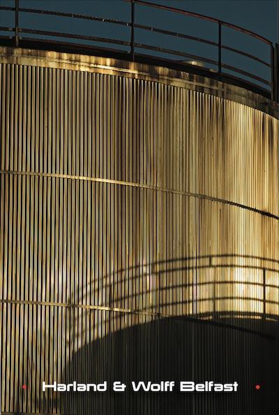 Harland & Wolff Belfast 2