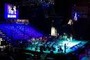 Metropolitan tabernacle Choir.