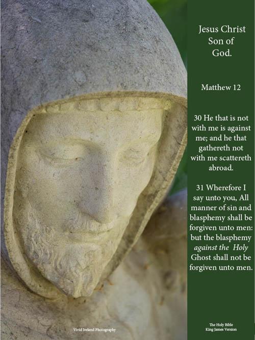 Jesus Christ Son of God