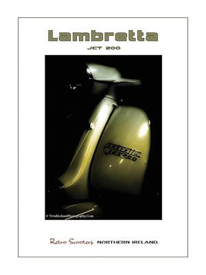 Lambretta 2