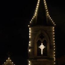 Light of the Cross