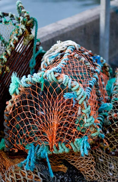 Lobster Pots 2