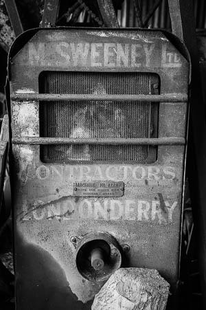 M Sweeney Ltd