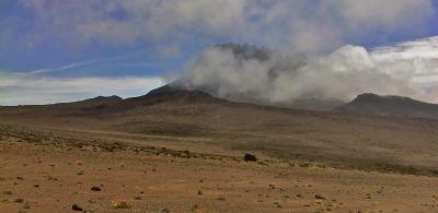 Mawenzi Kilimanjaro