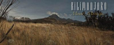 Mount Marangu Kilimanjaro