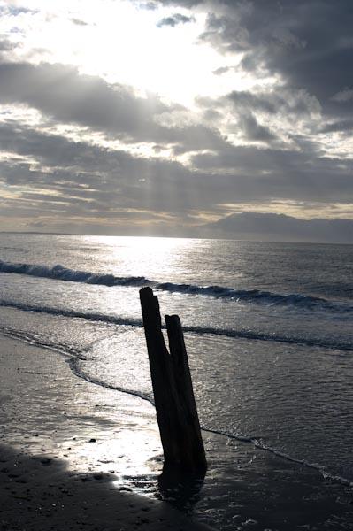Sea & Sunlight
