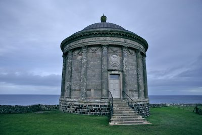 The Mussenden Temple V2