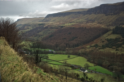 The Autumn Glen